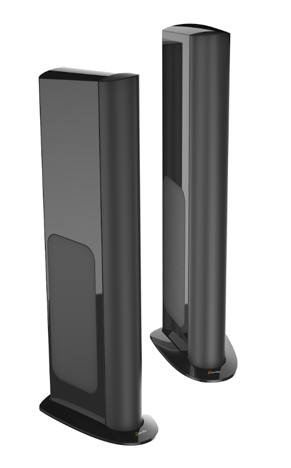 goldenear triton oner tower speakers fig2