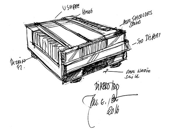 image4 Diablo 120 sketch