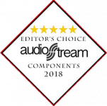 AudioSream Recommend Components 2018