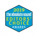 TAS 2019 editors choice