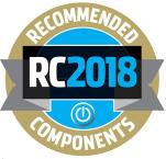 V2 recommended components fall 2018