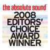 2008 the absolute sound editors choice award FitMaxWzkzMCwzMzZd