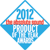 2012 TAS Product of the Year