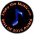 2016 Enjoy the music award