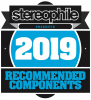 2019 Stereophile recommended