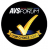 AVSforum top choice2019