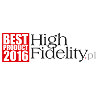 Best Product 2016 High Fidelity