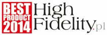 High Fidelity Best Product 2015