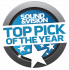 SV Top Pick of the Year2