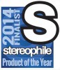 Stereophile finalist 2014