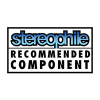 Stereophilerecommended