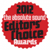 absolute sound editors choice 2012