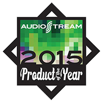 audiostream poty2015