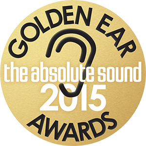 goldenEar TAS 2015 mini