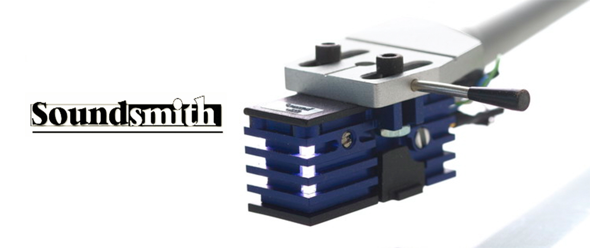 SoundSmith slider white 1