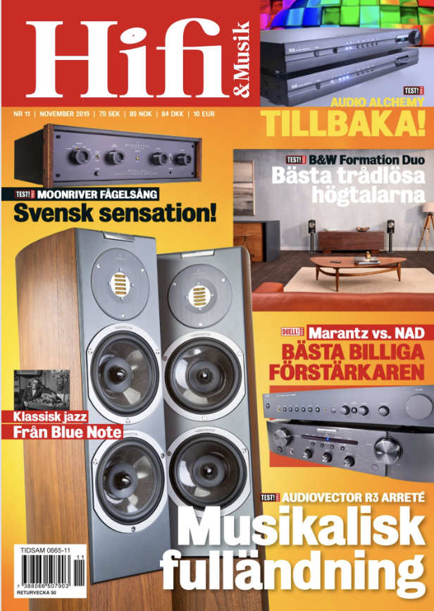 HiFiMusic 2019 11