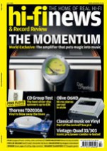 HiFiNewsJuly2011cover