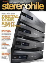 Stereophile 01 2015