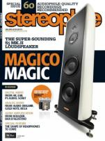 Stereophile February 2017