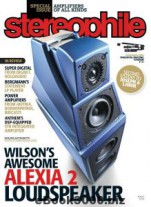 Stereophile July 2018