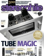 Stereophile October 2018