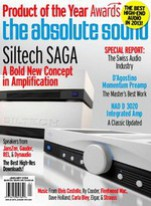 The Absolute Sound 01 2014