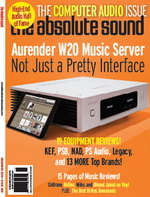 The Absolute Sound 12 2015
