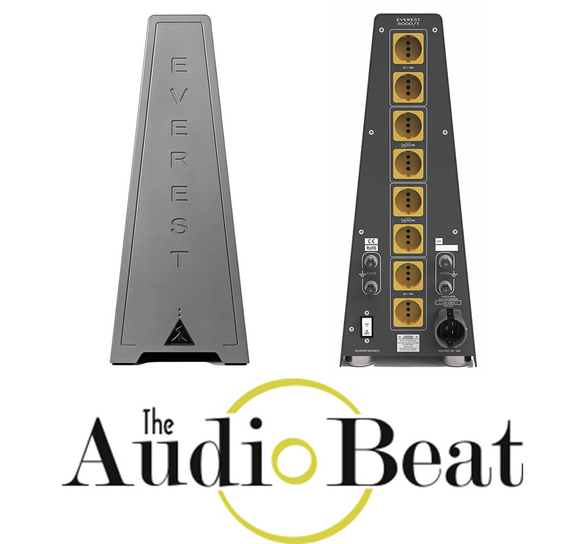 TheAudioBeeat testEverest