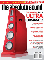 the absolute sound alexx cover 151 v2