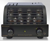 Gal1 PrimaLuna EVO 100 Tube Integrated Amplifier