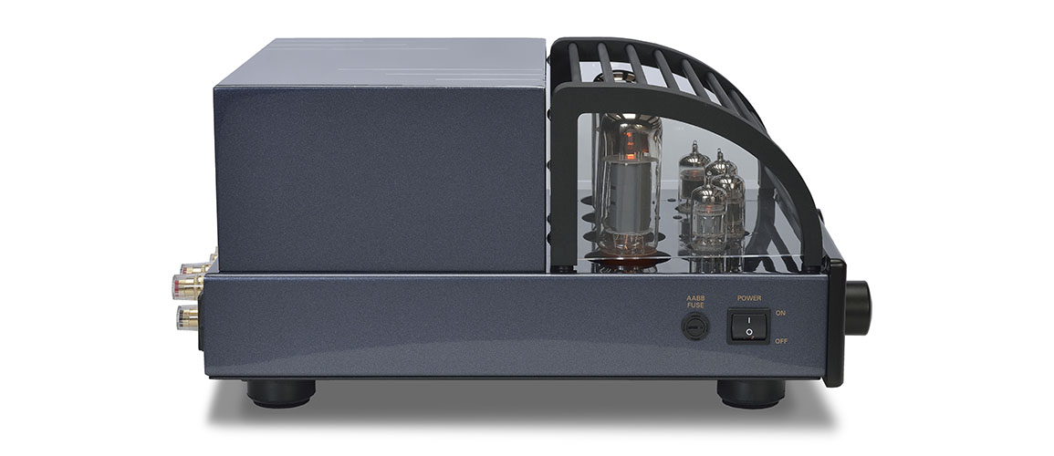 gal4 PrimaLuna EVO 100 Tube Integrated Amplifier