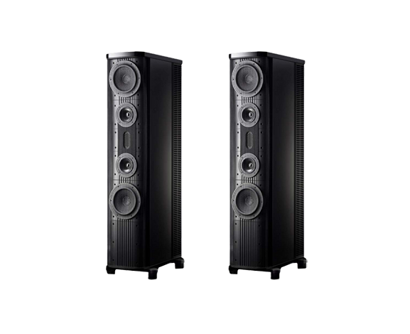 577x470 Gryphon Audio Pantheon Reference Loudspeaker