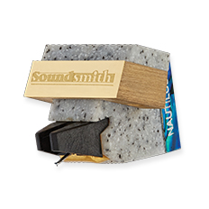 Soundsmith Nautilus min
