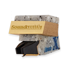 Soundsmith UltimateX min
